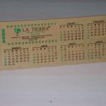 Calendario Ecoverde-Greeneco Calendar