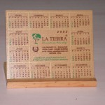 Calendario Ecoverde con base-Greeneco Calendar with base2