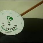 Rueda Métrica – Meter Wheel